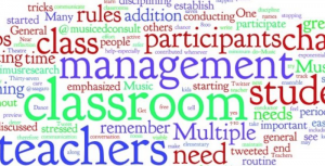 manage classrooms